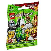 LEGO Minifigures 71008 Series Building Kit - SERIES 13
