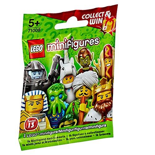 LEGO 13 Minifigures RANDOM 71008