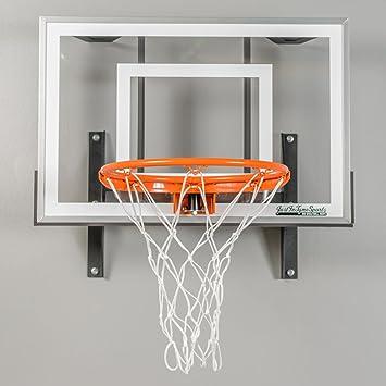 Amazon.com : Wall Mounted Mini Basketball Hoop - Mini Pro Xtreme ...