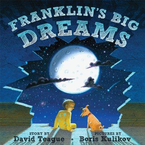 Franklin's Big Dreams pdf
