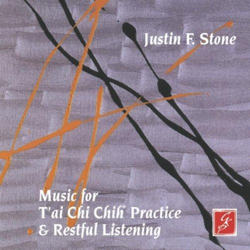 Music for T'ai Chi Chih Practice & Restful - Justin F