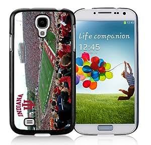 Indiana Hoosiers 2014 Fashion Samsung Galaxy S4 9500 Phone Case 243223