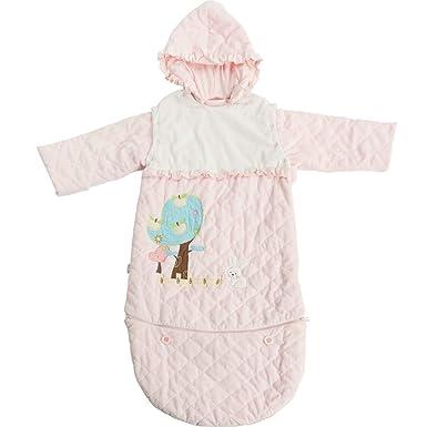 aa2b6fe39 i-baby Sacos de Dormir Bebé Infantiles Bolsas Bolsos Pijama Batas para  Dormir Algodón Outlast
