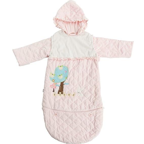i-baby Sacos de Dormir Bebé Infantiles Bolsas Bolsos Pijama Batas para Dormir Algodón Outlast