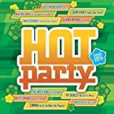 Hot Party Spring 2016