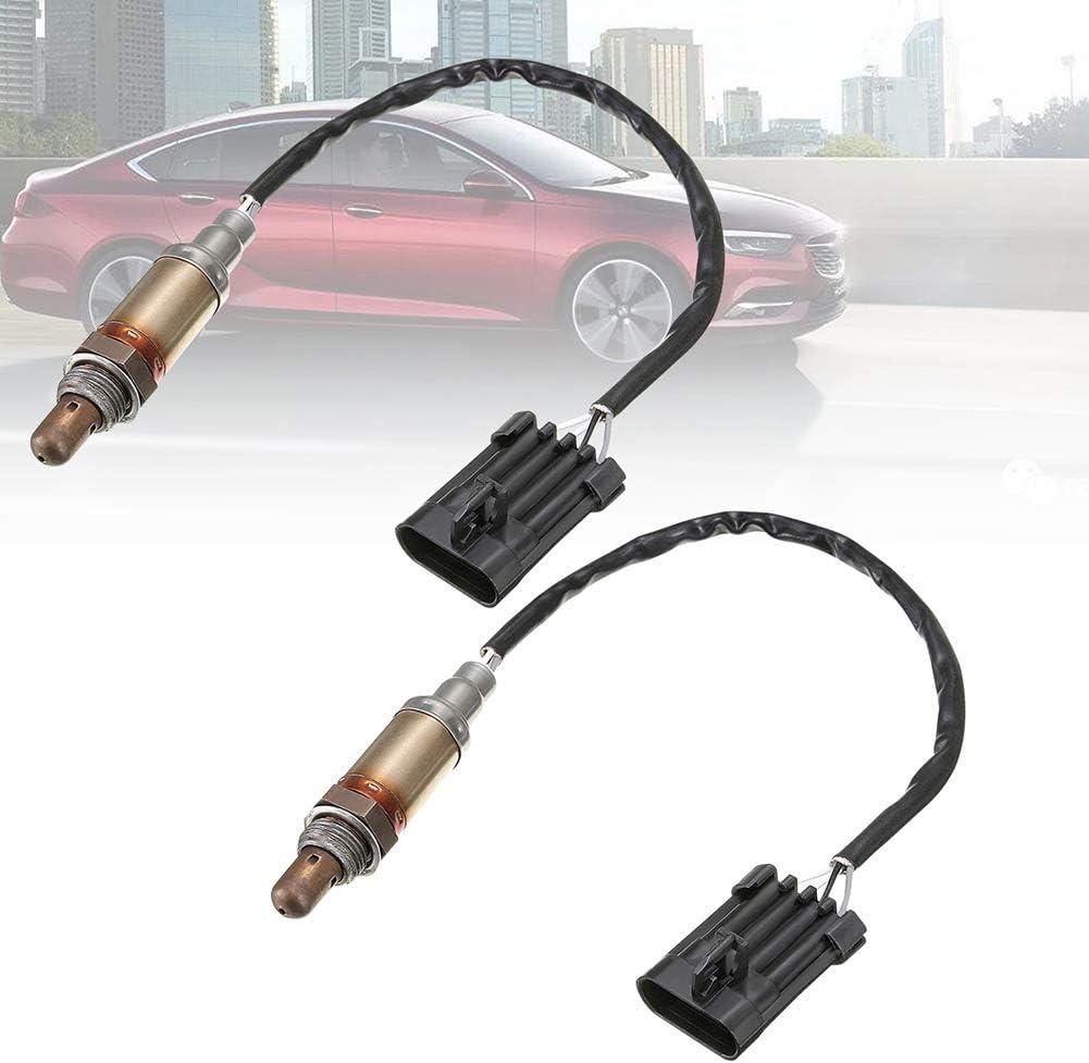 Grebest Oxygen Sensor Air Intake System Sensor Car Auto Vehicle Oxygen O2 Sensor 4 Wire for Holden Commodore V6 V8 Accessory