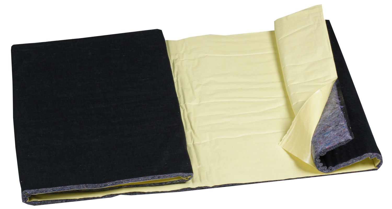 Reckhorn 2.5 m/² Alubutyl ABX-tra in professional quality The strongest 2.5mm insulation material on the market