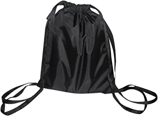 product image for Drawstring Backpacks,Gym Backpacks,Light Weight and Durable Made in USA.
