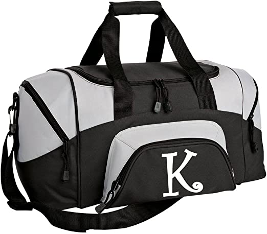 Book Bags Personalized Gifts Unisex Gifts Sports Bag Gifts Under 25 Monogram Gym Bag Overnight Bag Custom Backpack Gym Backpack