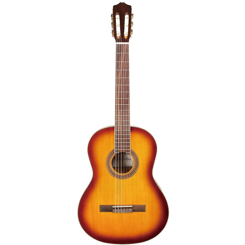 Cordoba クラシックギター IBERIA シリーズ C5 サンバースト  SB B012I5BC7O