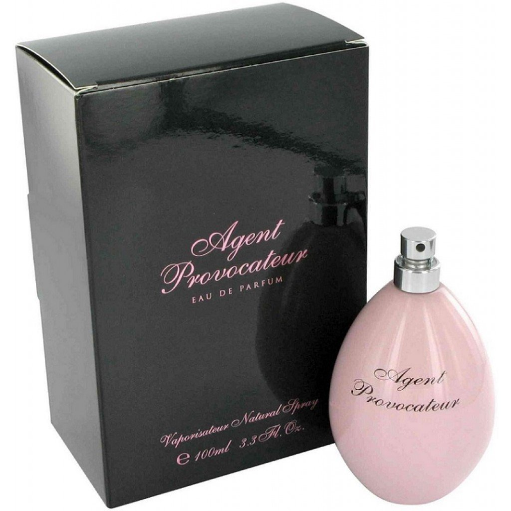 cc16f394e3 Agent Provocateur Eau de Parfum for Women - 100 ml  Amazon.co.uk  Beauty