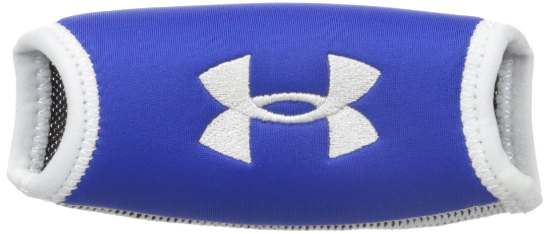Under Armour Men's Chin Pad, Black/Black, One Size Under Armour Accessories 1218150