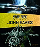 img - for Star Trek: The Art of John Eaves book / textbook / text book
