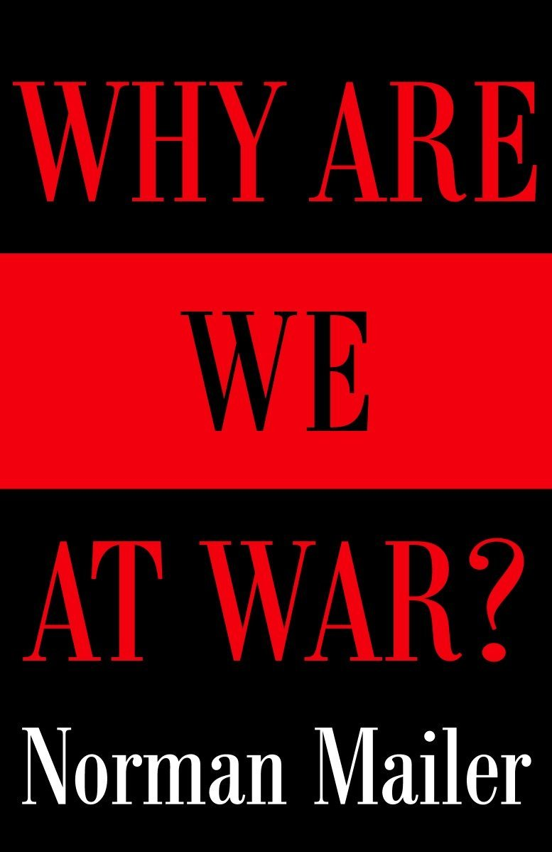 Read Online Why Are We at War? pdf
