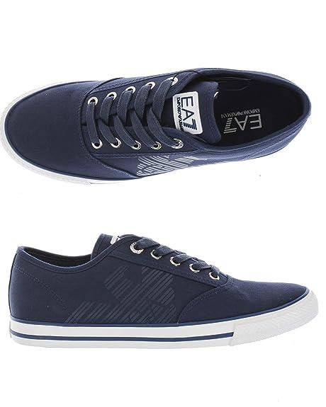 Ea7 emporio armani X8X039 XCC20 Zapatos Hombre: Amazon.es ...