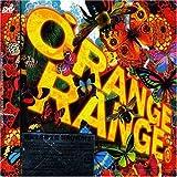 ORANGE RANGE (初回限定盤)(DVD付)