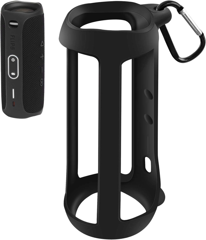 Schutzhülle Aus Silikon Für Jbl Flip 5 Wasserdicht Elektronik