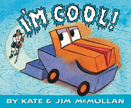 I'm Cool! (Kate and Jim Mcmullan)