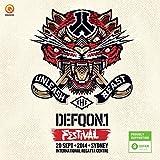 Heart of a Beast (Defqon.1 Australia 2014 Black soundtrack)
