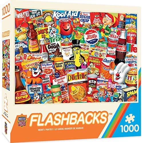 1000 piece puzzles 90s - 6