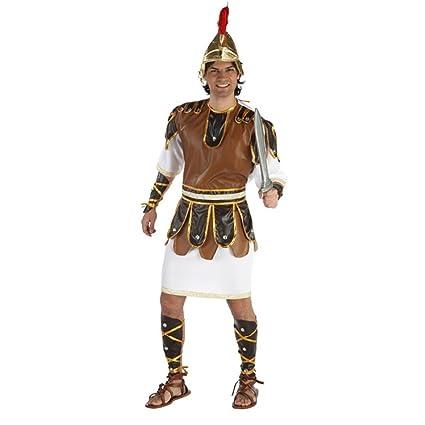 Disfraz romano adulto. Talla 50/52.: Amazon.es: Juguetes y ...