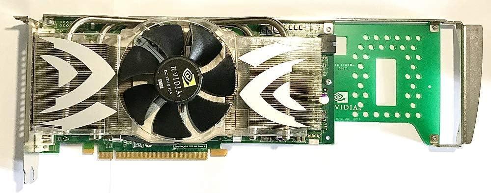 7800GTX 512MB PCI-E DVI S-Video Video Card Computer Game Graphics Card Desktop Desktop PC Computer Video Card GeForce 7800 GTX 512 MB 256-bit GDDR3 PCI-Express Graphics Card for Windows 8 // 7 ...