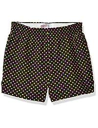 Soffe Big Authentic Cheer - Pantalón Corto para niña