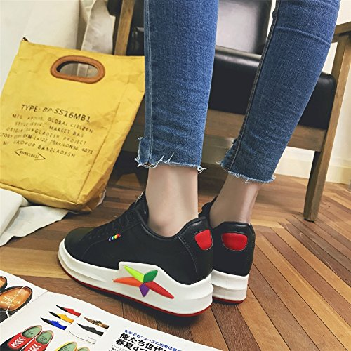 GUNAINDMXShoes/Shoes/Shoes/Shoes/All-Match/Spring/Winter/Running Shoes black