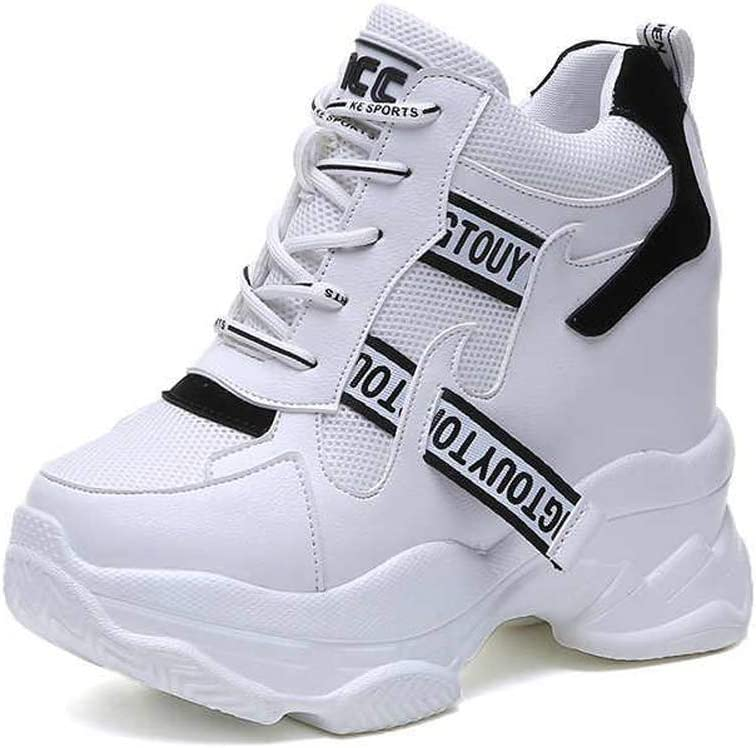 2019 White Trendy Shoes Women