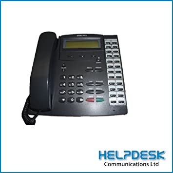 SAMSUNG DCS KPD 24 BUTTON DISPLAY PHONE   HELPDESK COMMS Nice Look