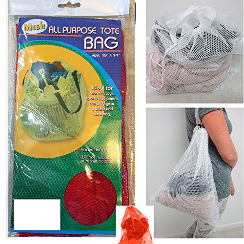 Shopping Sports Drawstring Grocery Laundry