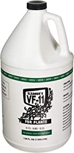 Eleanors VF-11 VF05 Plant Food, 1-Gallon (2 Pack)