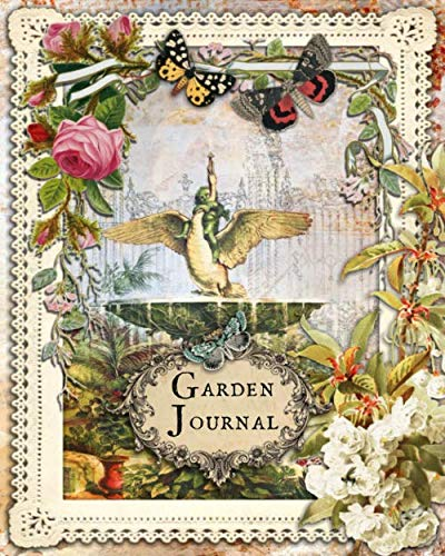 (Garden Journal: 8