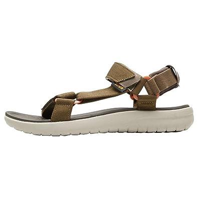 d2d2ab39d342 Teva Men s M Sanborn Universal Open-Toe Sandals  Amazon.co.uk  Shoes   Bags
