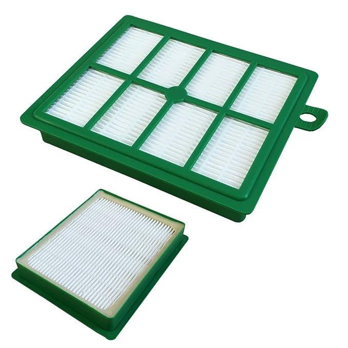 TOP - Filtre HEPA / Filtre Air / Actif Filtre / Micro Filtre Pour Electrolux ZE 2200 - 2295 Ergospace