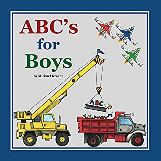 ABC's for Boys
