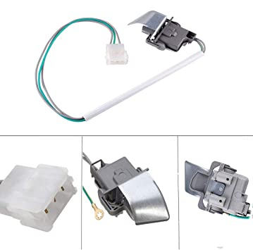 3949238 Replacement Whirlpool Kenmore PS350431 10-PACK Washer Lid Switch Assy