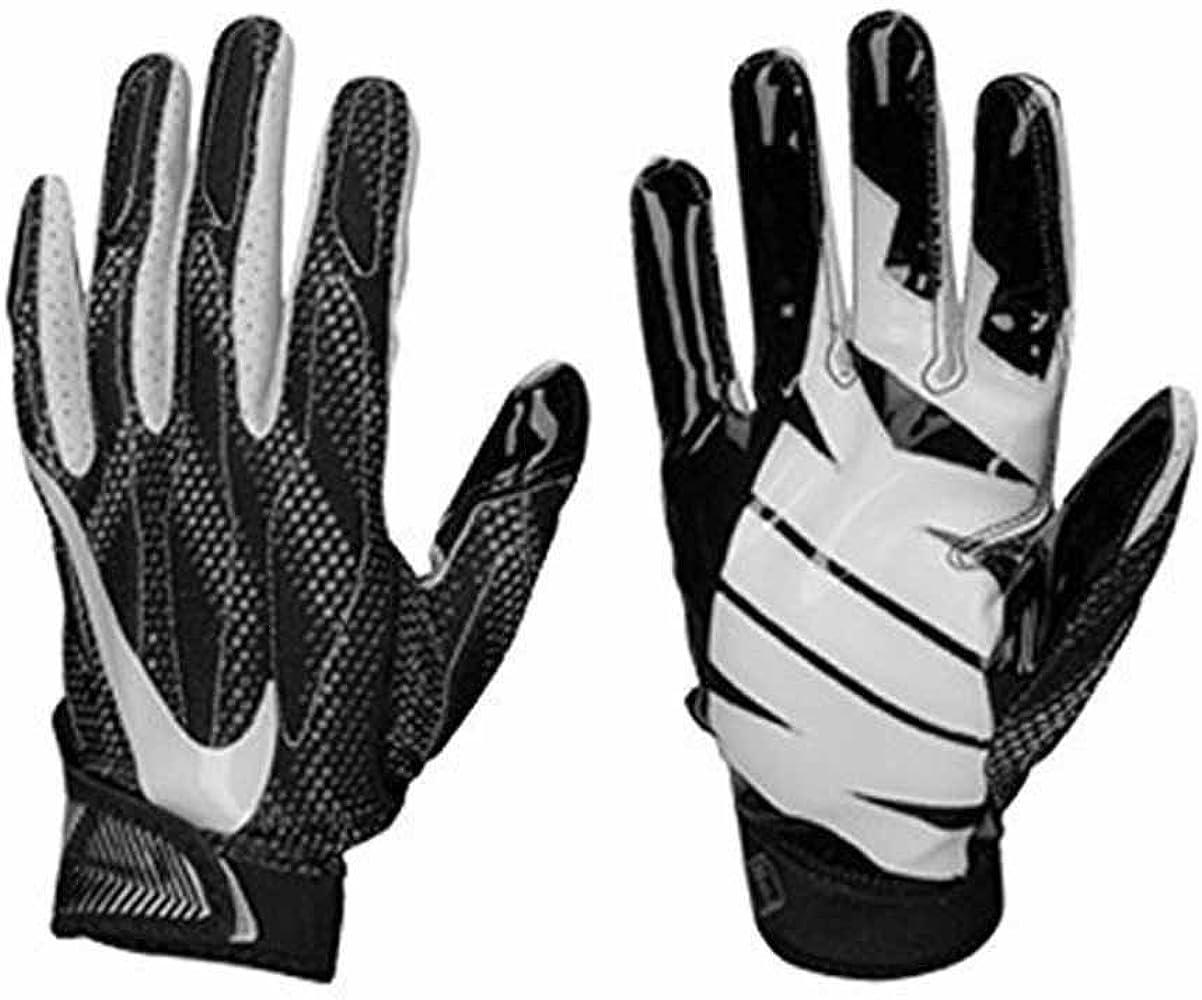 selva boleto boleto  Amazon.com: Nike Unisex Superbad 4.0 Black/Wolf Grey/Metallic Silver XXL:  Clothing
