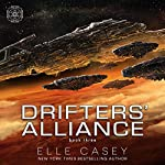 Drifters' Alliance, Book 3 | Elle Casey