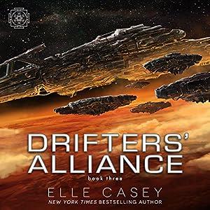 Drifters' Alliance, Book 3 Audiobook