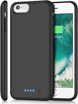 Coque de batterie pour iPhone 6S Plus/6 Plus/7 Plus/8 Plus 8500 ...