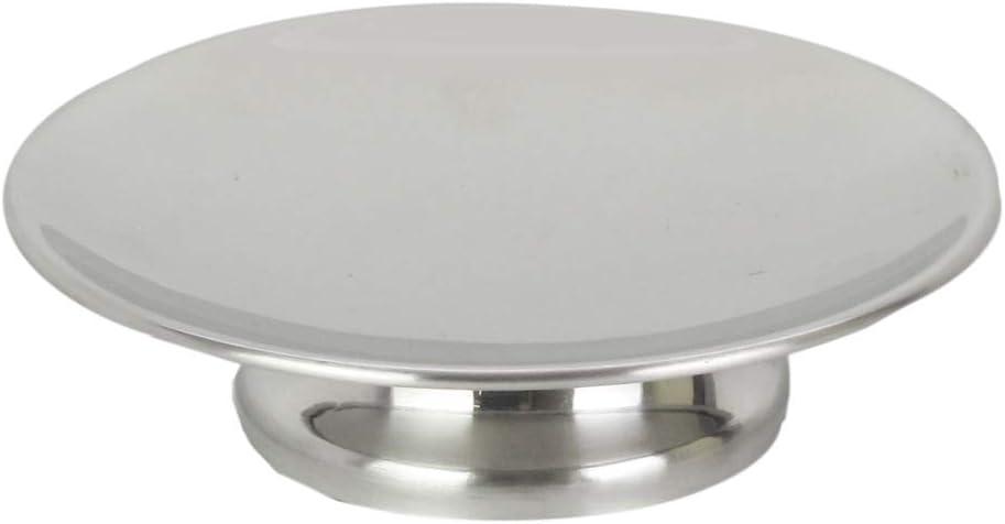 American Atelier Soap Dish Silver