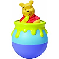 Winnie the Pooh - Pooh tentetieso Musical (Tomy
