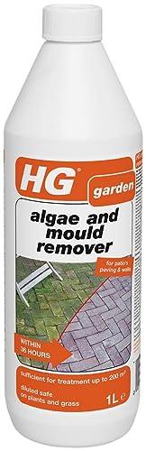 HG Moss/ Algae/ Mould Remover