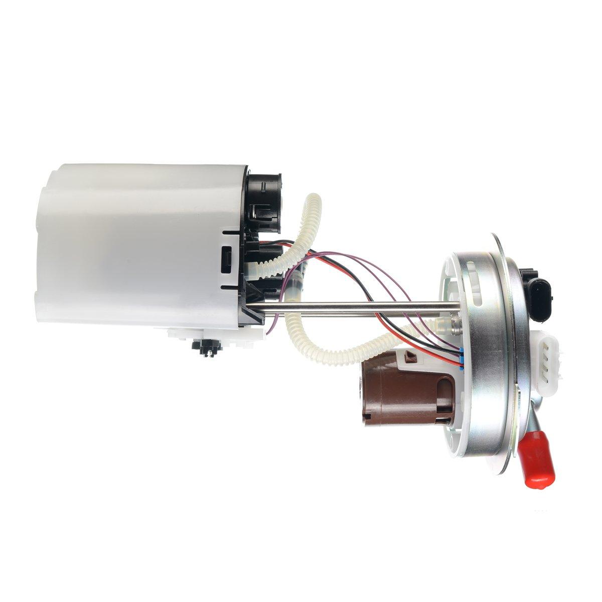 A-Premium Electric Fuel Pump Module Assembly for Chevrolet Colorado 2006-2008 GMC Canyon Isuzu i-280 i-290 i-350 E3688M