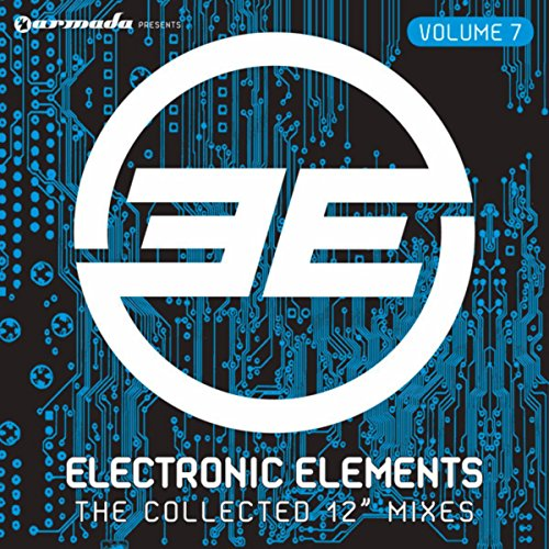 Electronic Elements, Vol. 7 (The Collected 12
