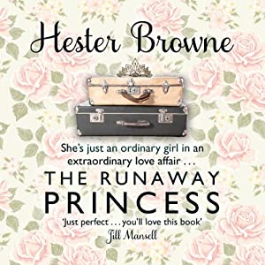 The Runaway Princess Hörbuch