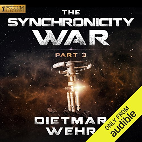 The Synchronicity War, Part 3