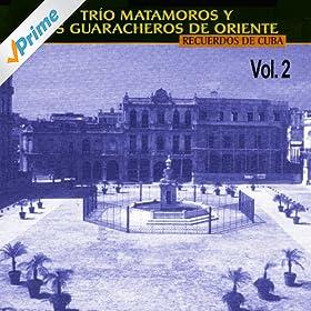 Amazon.com: Conciencia: Trío Matamoros Y Los Guaracheros