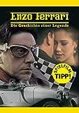 Enzo Ferrari-der Film [Import allemand]